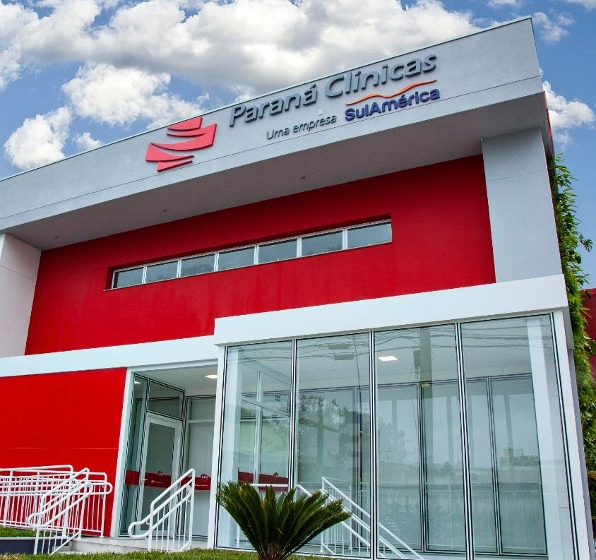 São José dos Pinhais recebe nova unidade da Paraná Clínicas