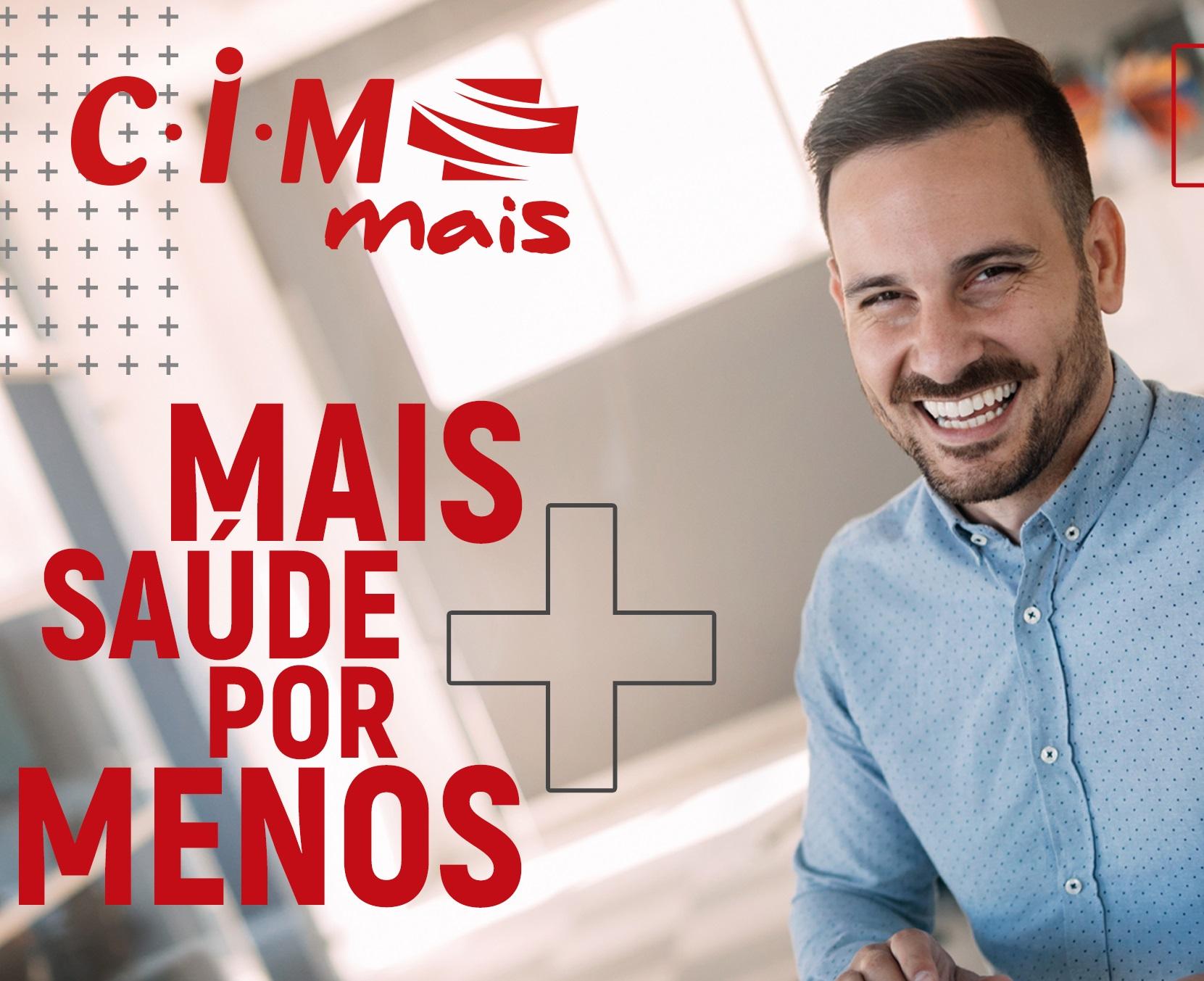 Confira a campanha CIM Mais de setembro