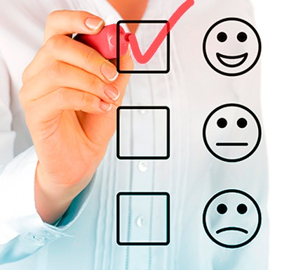 Pesquisa de Satisfação de Beneficiários