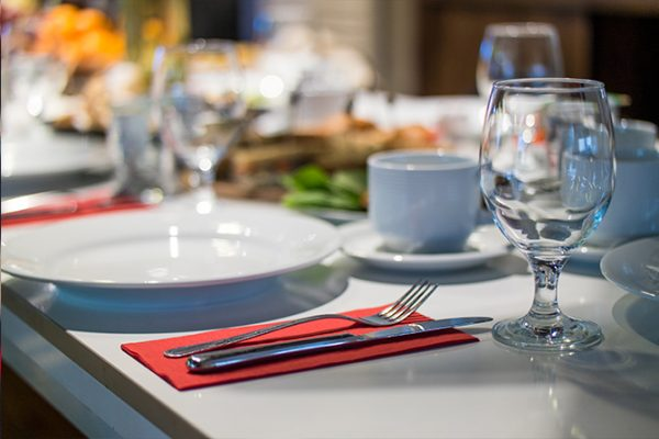Restaurantes com espaço para você tirar uma soneca depois do almoço