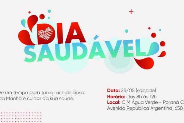 Paraná Clínicas promove Dia Saudável com ações de prevenção