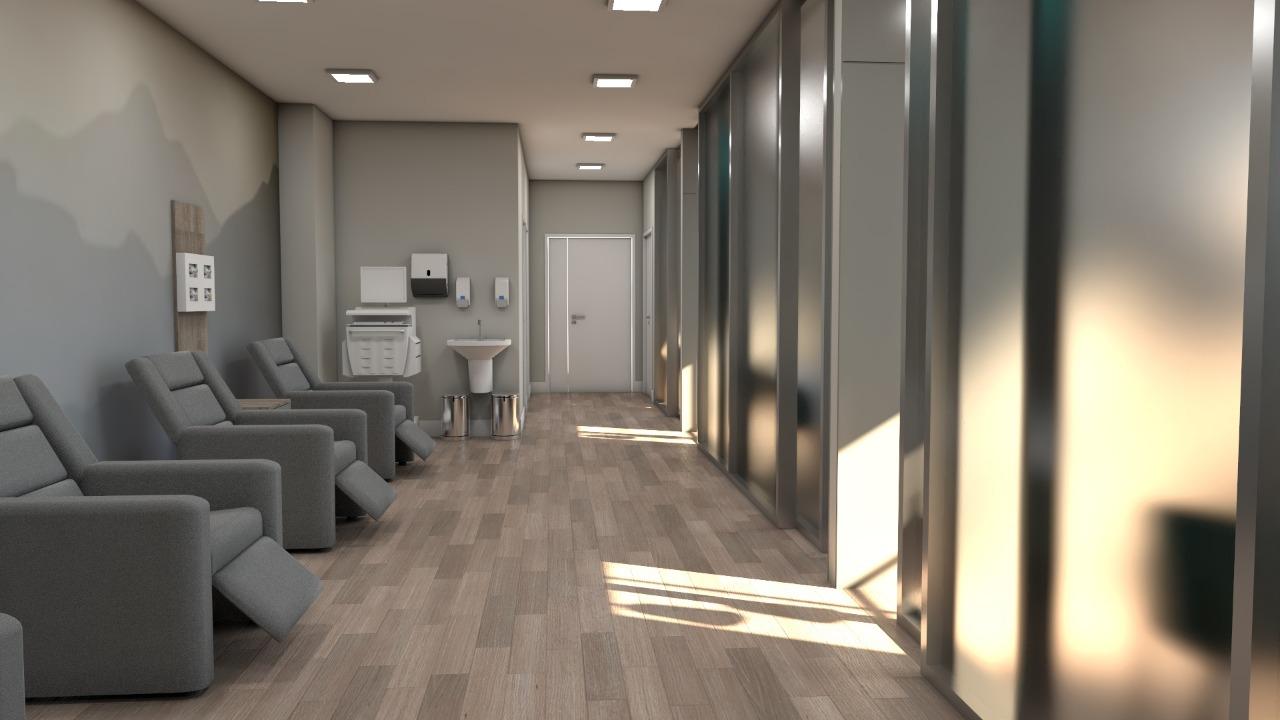 Paraná Clínicas inaugura Centro de Infusão para tratamento oncológico