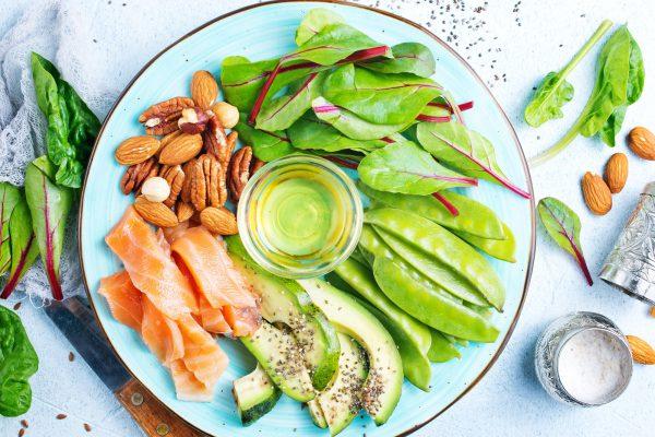 8 dicas de alimentação saudável para começar bem 2020