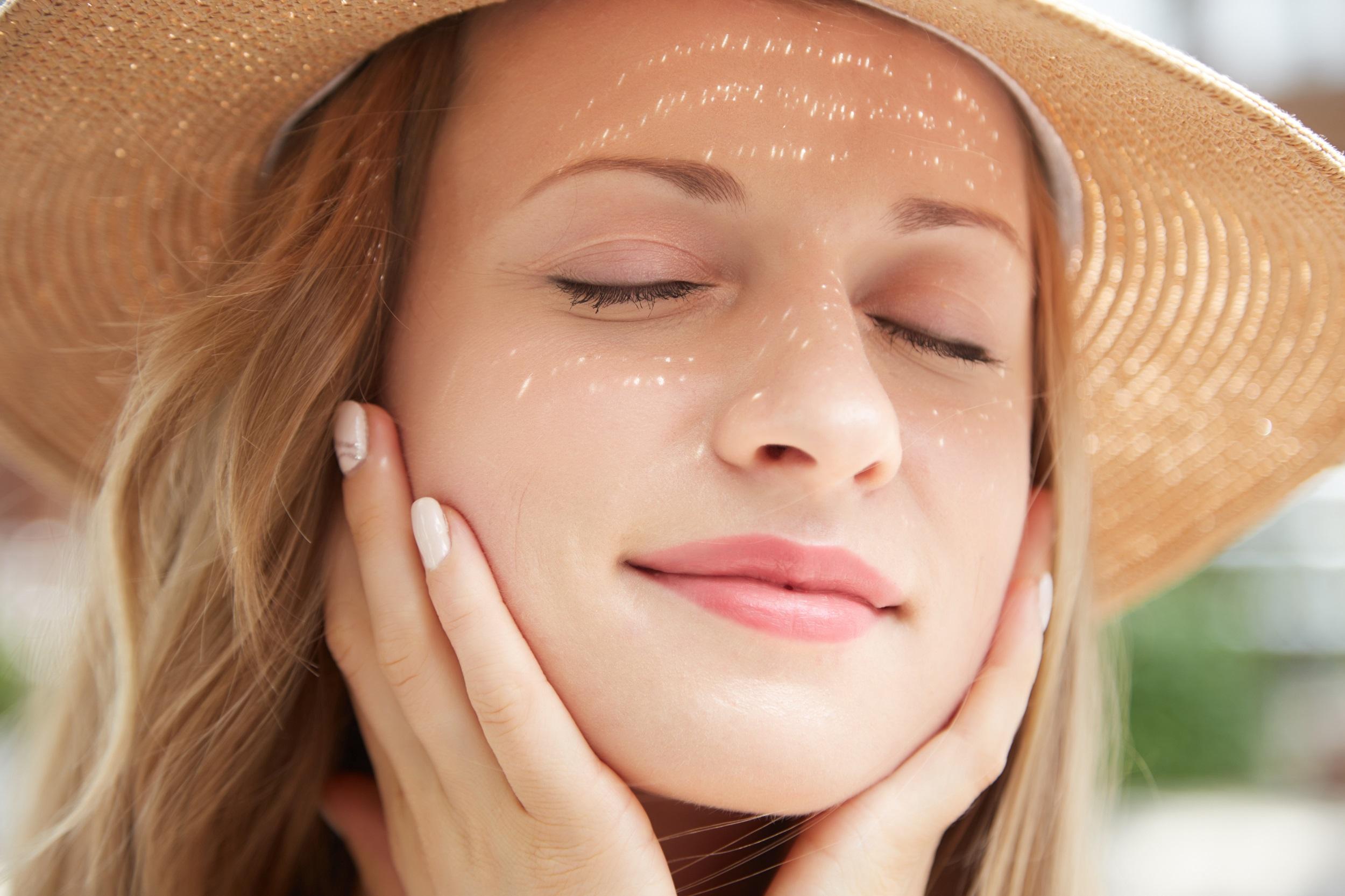 Cuidados essenciais para sua pele no verão