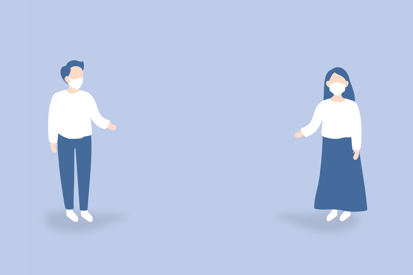 COVID-19: Diferença entre distanciamento, isolamento, quarentena e lockdown