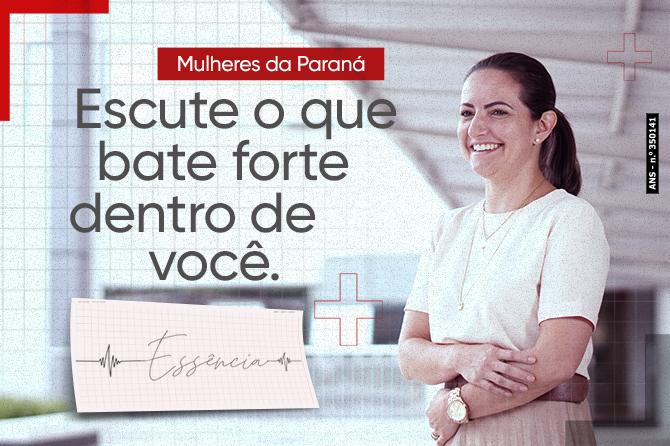 Essência! Confira o novo episódio das Mulheres da Paraná!